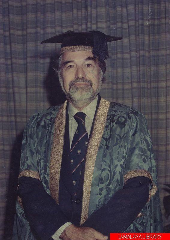 Prof Diraja Ungku Abdul Aziz Prof Image Historical