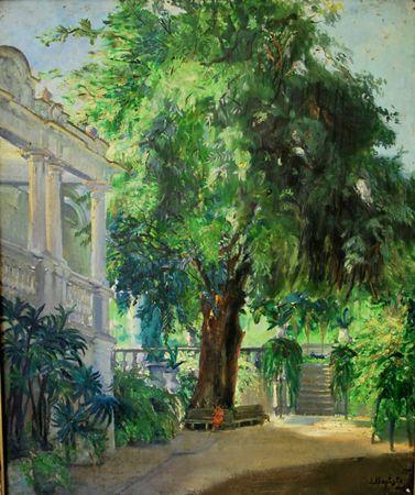 Arte e Pintura Brasileira - Pintores Brasileiros -