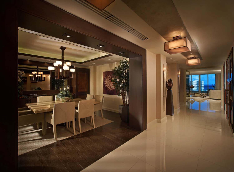 Impeccable design details in luxurious Boca Raton ...