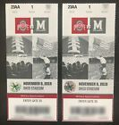 Ohio State Buckeyes vs Maryland Terrapins Football Tickets (2)Travel #ohiostatebuckeyes Ohio State Buckeyes vs Maryland Terrapins Football Tickets (2)Travel #ohiostatebuckeyes