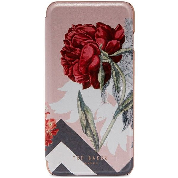 Palace Gardens Iphone 6/6s/7/8 Plus Case Ted Baker yuDK1Nqx