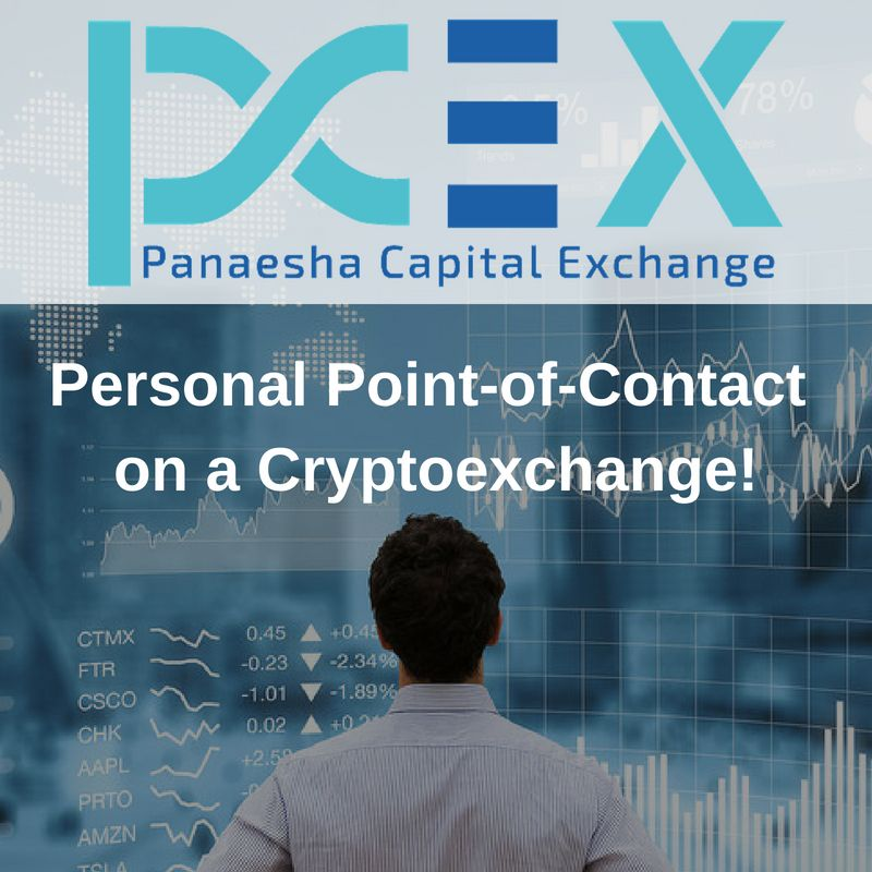 Pcex Offers A Broker Channel To Provide Traders With Personal