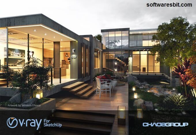 vray 2 0 for sketchup crack mac 2017 activation key full