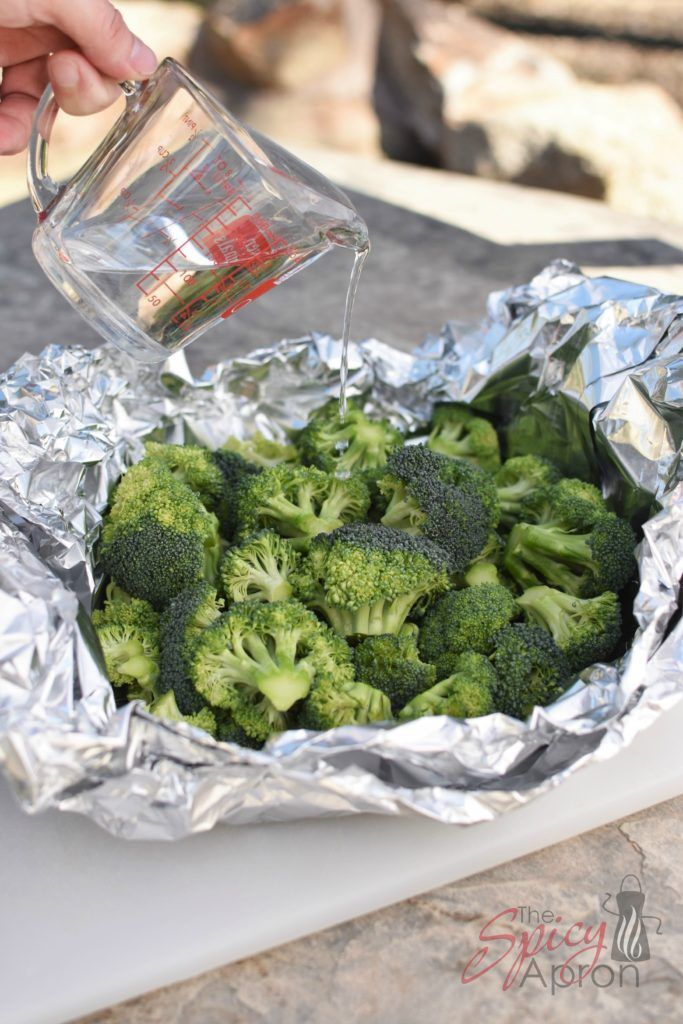 Steamed broccoli camping vertical with watermark camping food steamed broccoli camping vertical with watermark camping food recipesveggie forumfinder Choice Image