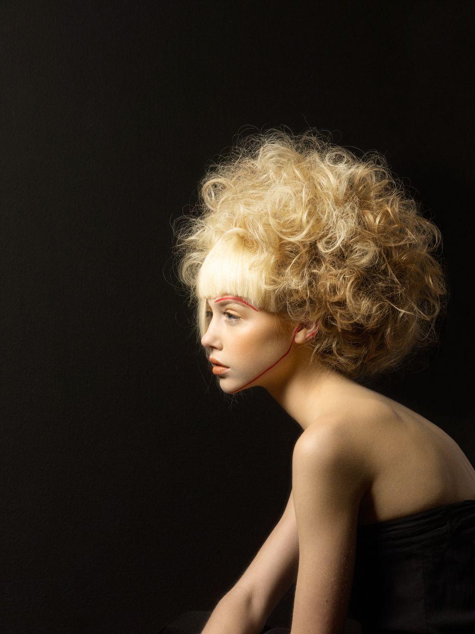 Ecole de maquillage artistique et de coiffure studio