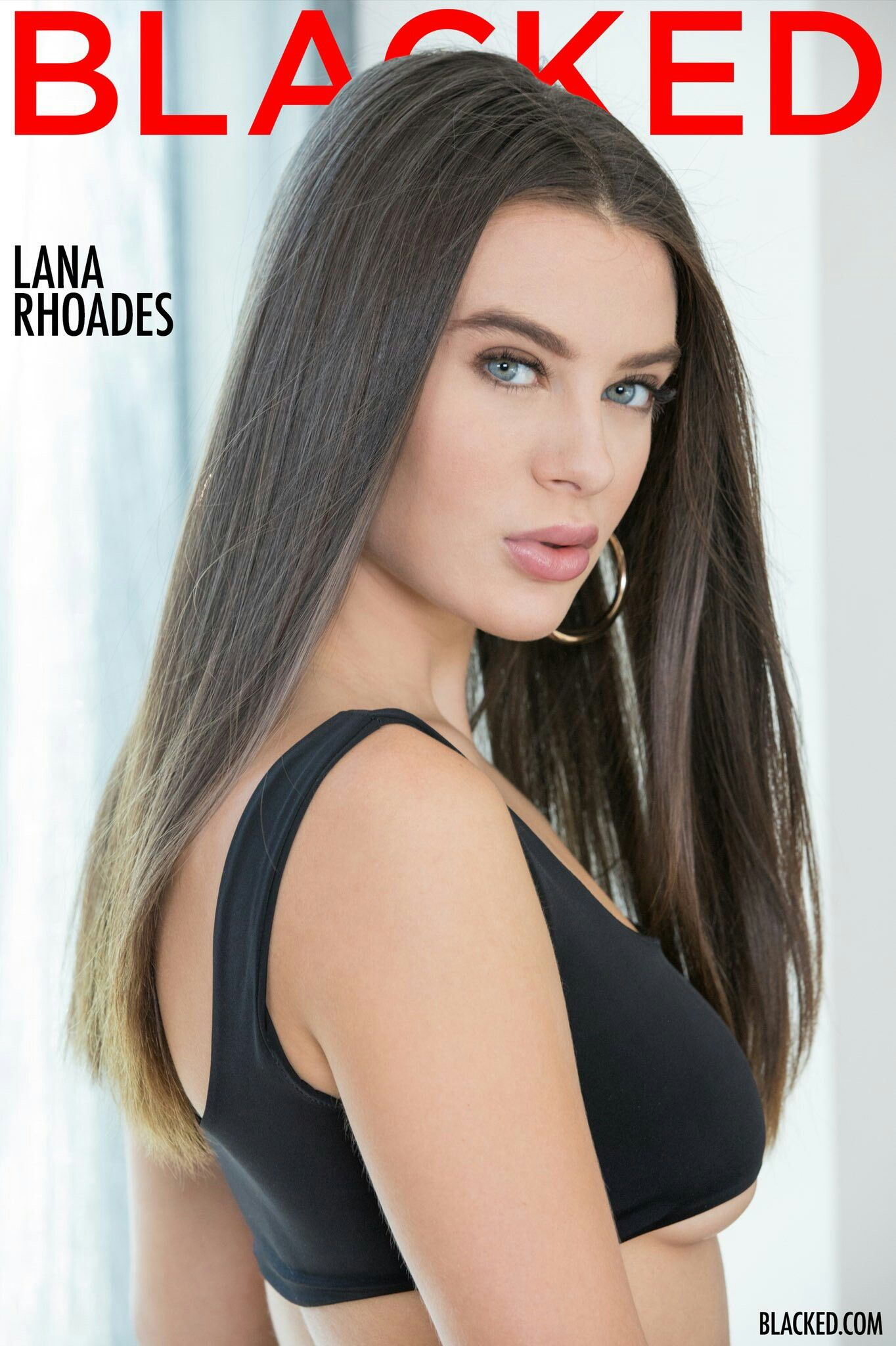 Lana Rhoades Nude Photos 41