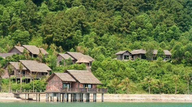 Traumhafte Flitterwochen im Vedanā Lagoon Resort und Spa: Ihre unvergessliche Hochzeitsreise wartet! Image: 1