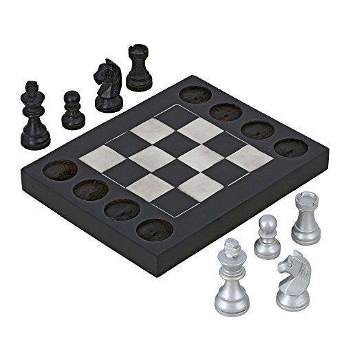 Adams and Co Tic Tac Toe Board Game