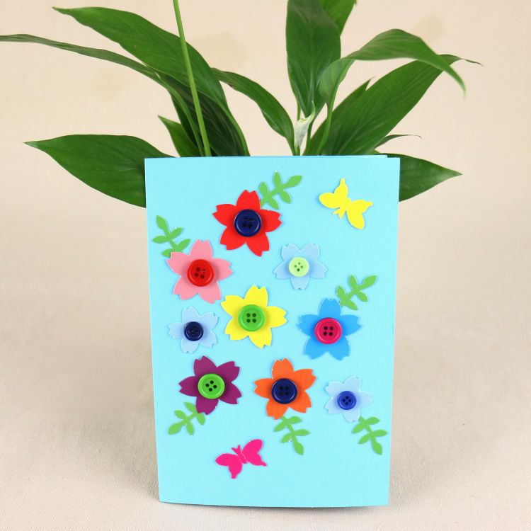 How to make greeting cards for teachers day for kids ug99 teachers day card manual stereo cards to handmade birthday cards for children childrens gifts bookmarktalkfo Images