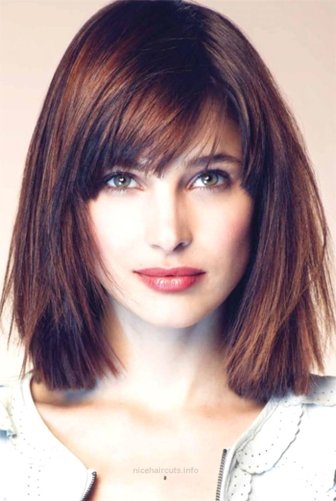 hair style for brides haircuts shoulder length bob haircuts with side 4064