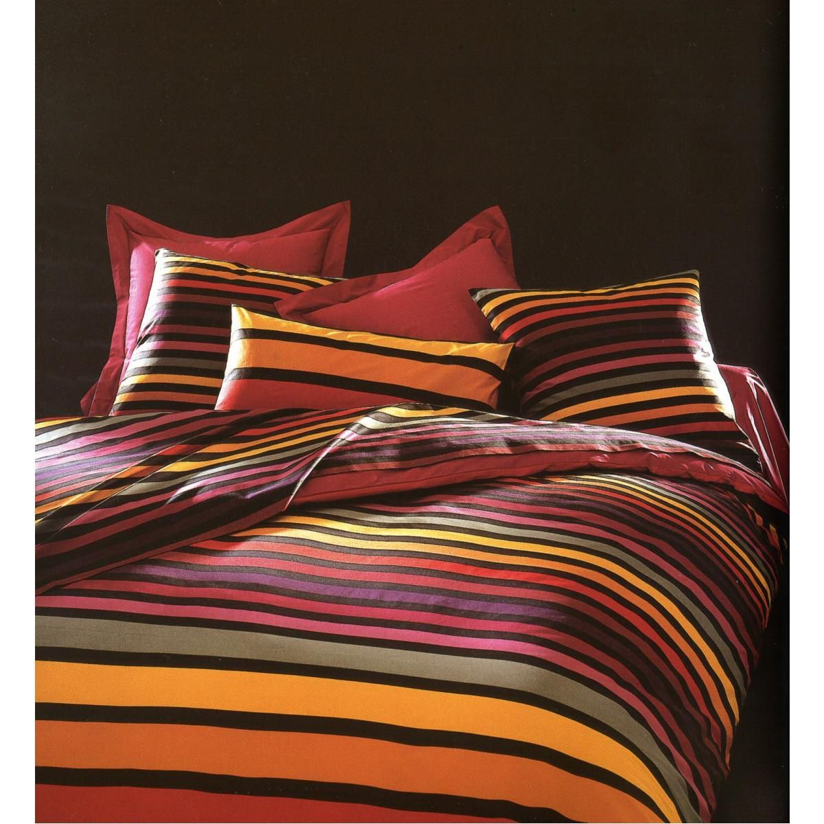 Housse de couette sonia rykiel awesome achat with housse - Housse de couette sonia rykiel pas cher ...