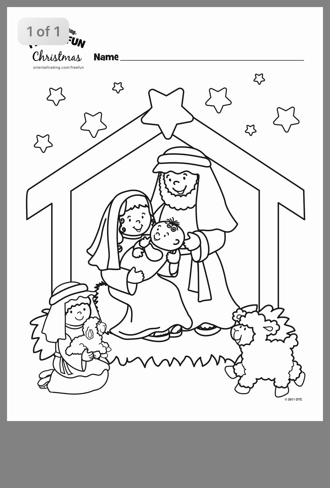 Pin By Geraima On Rozhdestvenskie Podelki In 2020 Christmas Sunday School Crafts Christmas Crafts For Kids To Make Nativity Coloring