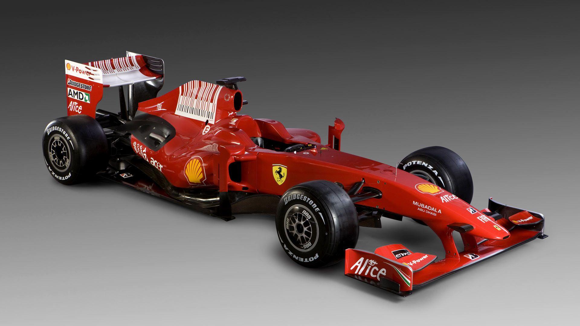 Ferrari F1 2015 High Resolution Backgrounds http