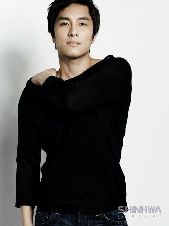 Shinhwa - Dongwan Official photo #kpop