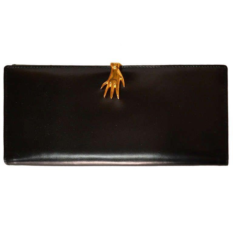 Gucci Clutch Wallet Purse
