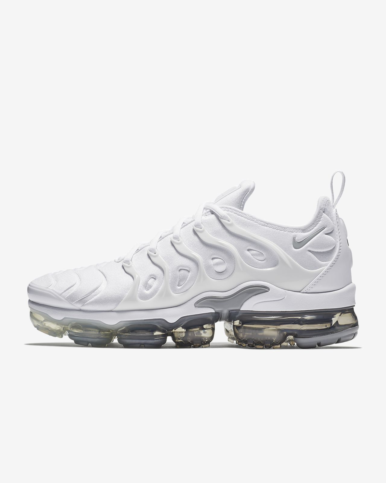 9f2efb4e5b07f Nike Air Vapormax Plus Men s Shoe - 10.5 Platinum