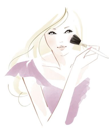 Ayako Onozuka イラスト制作のアスタリスク イラストレーター