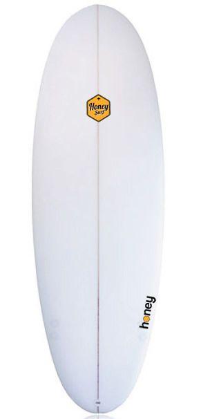 Surfer un egg