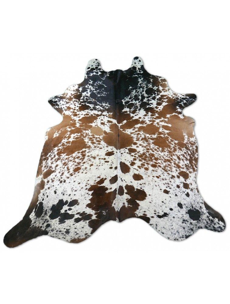 Longhorn Cowhide Rug Size 7 4 X 6
