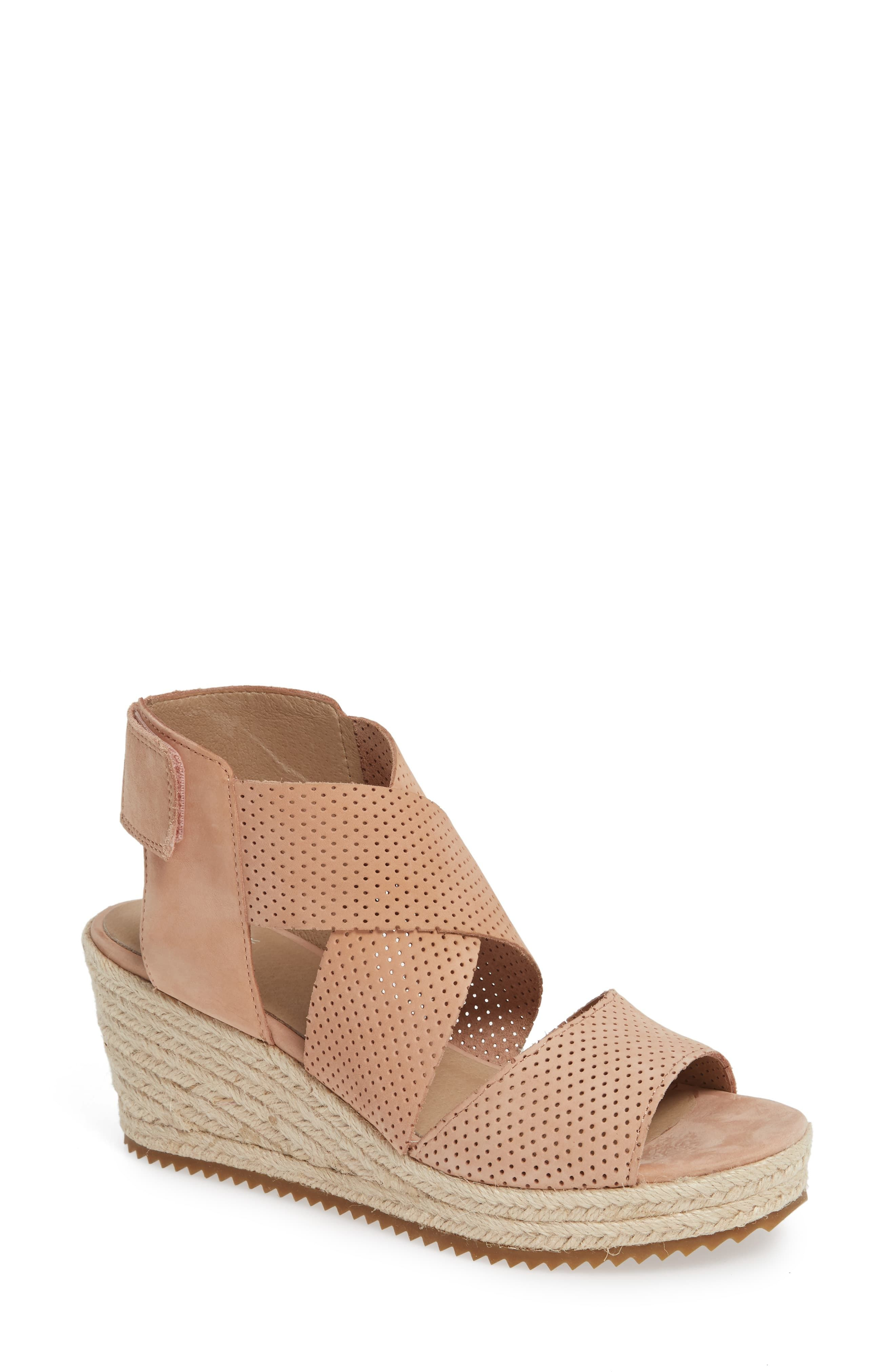 9f46a5bf01c Eileen Fisher 'Willow' Espadrille Wedge Sandal in 2019 | Products ...