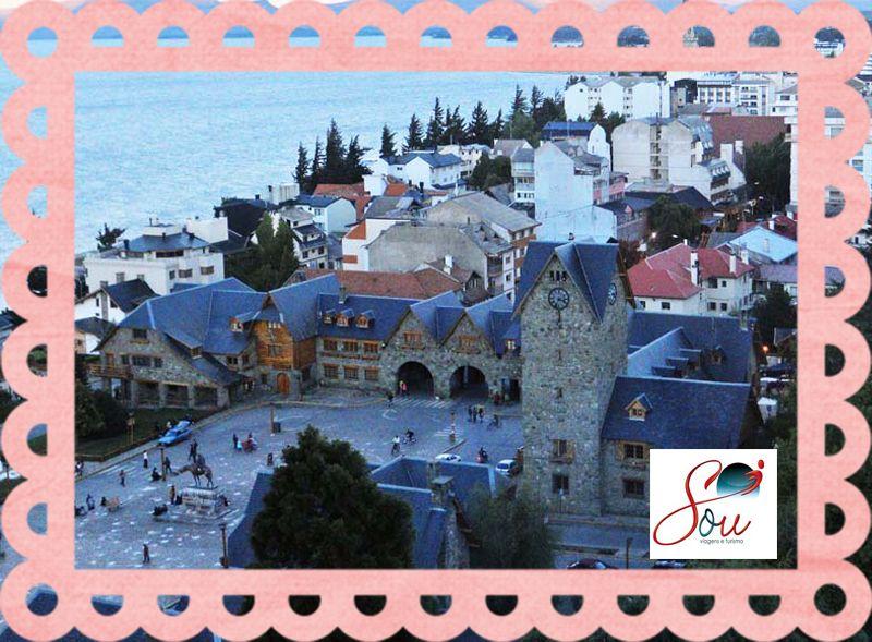 Que tal viajar para Bariloche? Sou Turismo, veja no Guia Novas Noivas: http://bit.ly/1TEgF8f