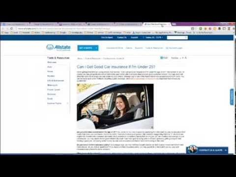 Cheap Auto Insurance For New Drivers Under 25 With Images New