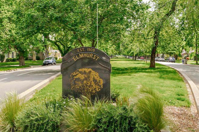 Elmhurst Sacramento California Sacramento California Real Estate Marketing Outdoor