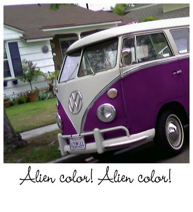 ..._VW Alien by ~MasonInLove