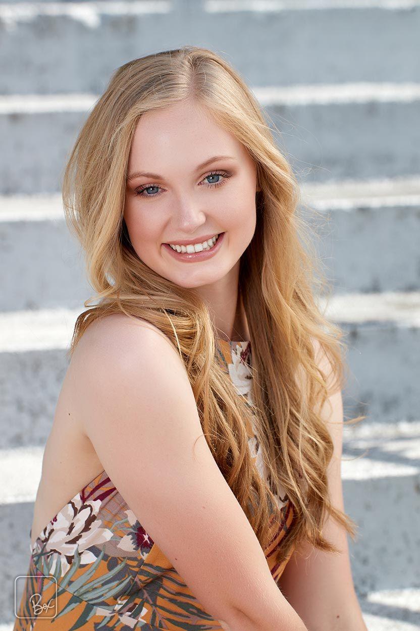 Arizona Senior Photos - Amberly — Chelsea Anderson