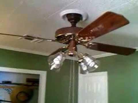 1979 Hunter R Olde Tyme Original Ceiling Fan Ceiling Fan Fan The Originals