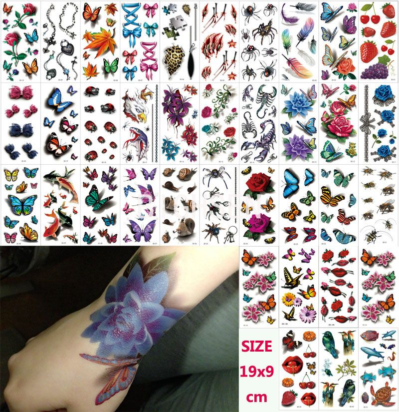 Leg Sleeve Tattoos Promotion-Shop for Promotional Leg Sleeve ...