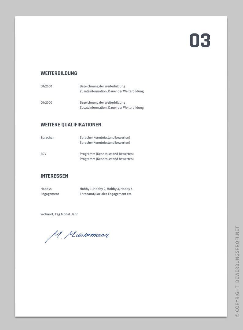 Application Template German Curriculum Vitae Template Ebook With Video Guide Word Pages Openoffice And Libreoffice Titanus Bright Blue Bewerbung Muster Bewerbungsschreiben Muster Bewerbung Schreiben