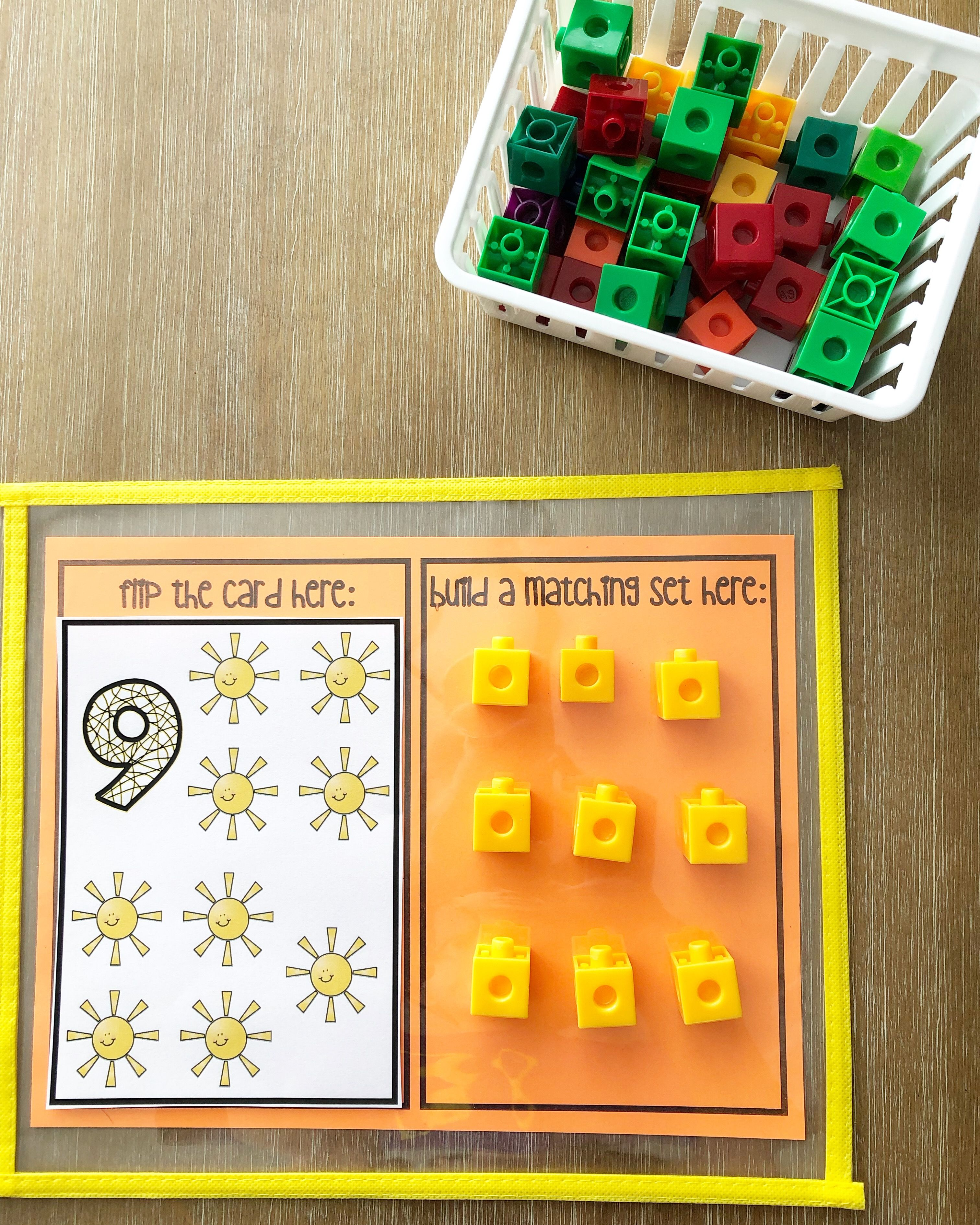 One To One Correspondence Counting With Counters May