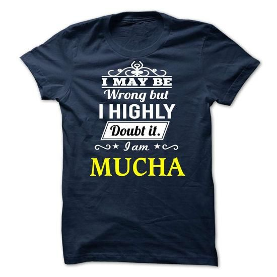 MUCHA - i may be - #tshirt rug #hoodies for men. ACT QUICKLY => https://www.sunfrog.com/Valentines/MUCHA--i-may-be.html?68278