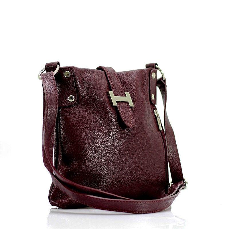 Valódi bőr női táska - NŐI TÁSKA - Táska webáruház - bőrönd ... a4f0c38dc0