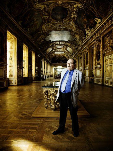 Umberto Eco (source: Lea Crespi)