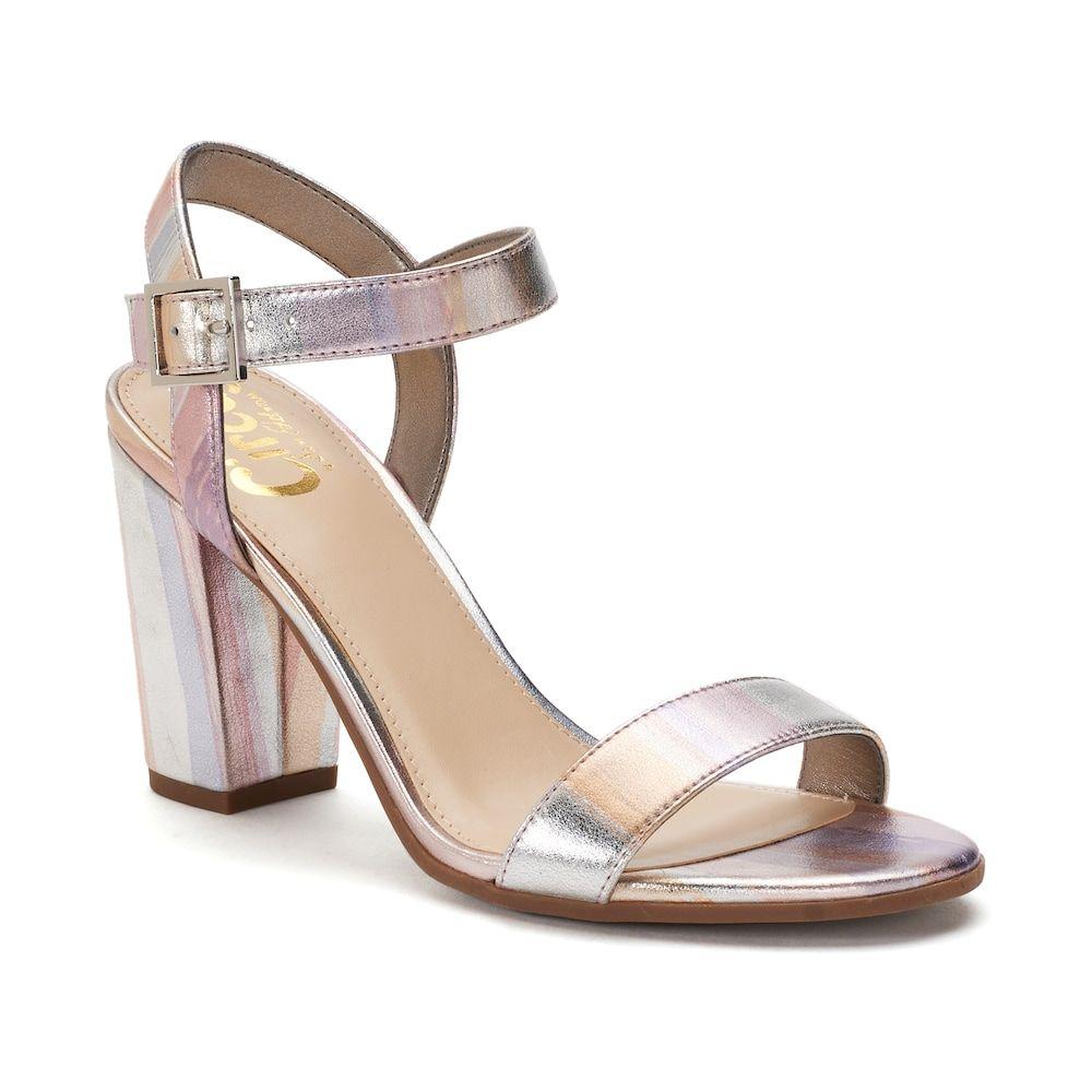Womens high heels, High heel sandals