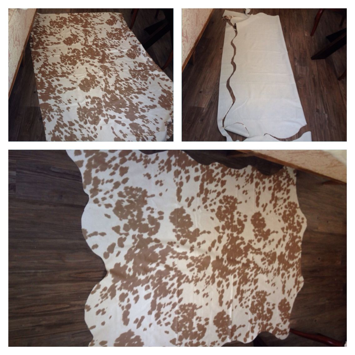 13+ Faux animal skin rugs images