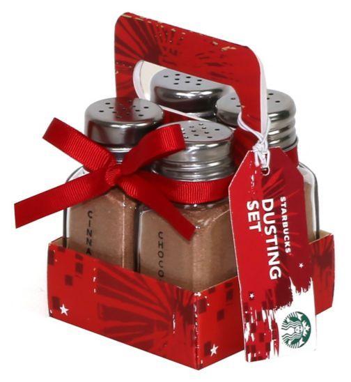 Starbucks Dusting Set Boots Starbucks Pinterest