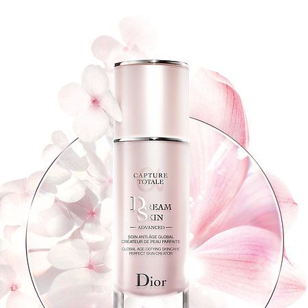 100 Capture Totale Dreamskin Advanced Dior Sephora Cosmetics Perfume Beauty Products Photography Sephora