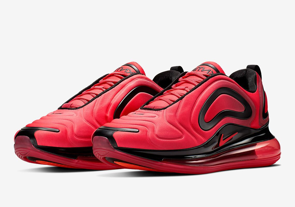 4bc82ad4 Nike Air Max 720 | sneakers in 2019