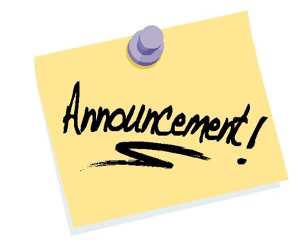 Generic structure and example of announcement in english generic structure and example of announcement in english stopboris Images