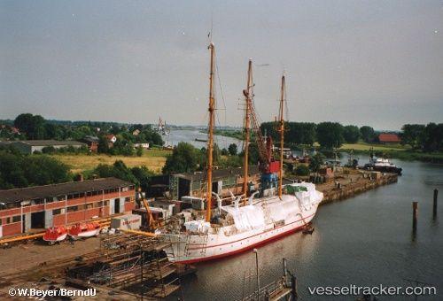 Sailing vessel Lili Marleen IMO 9086863 by BerndU