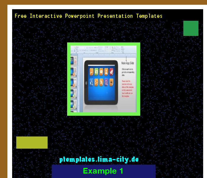 Free interactive powerpoint presentation templates powerpoint free interactive powerpoint presentation templates powerpoint templates 134825 the best image search maxwellsz