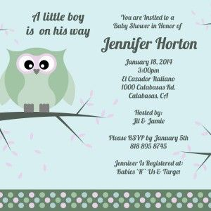 Owl baby shower invitations nature colors each invitation measures owl baby shower invitations nature colors each invitation measures 5x7 or 4x6 totally customizable wording filmwisefo