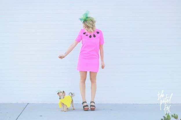 41 Super Creative DIY Halloween Costumes for Teens Watermelon - creative teenage girl halloween costume ideas
