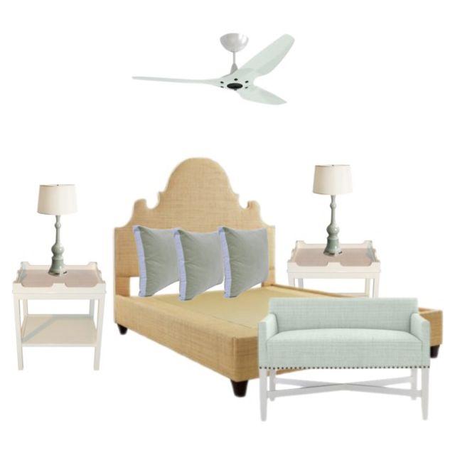 Palms Apt Charleston: Beautiful Bedrooms, Home Decor