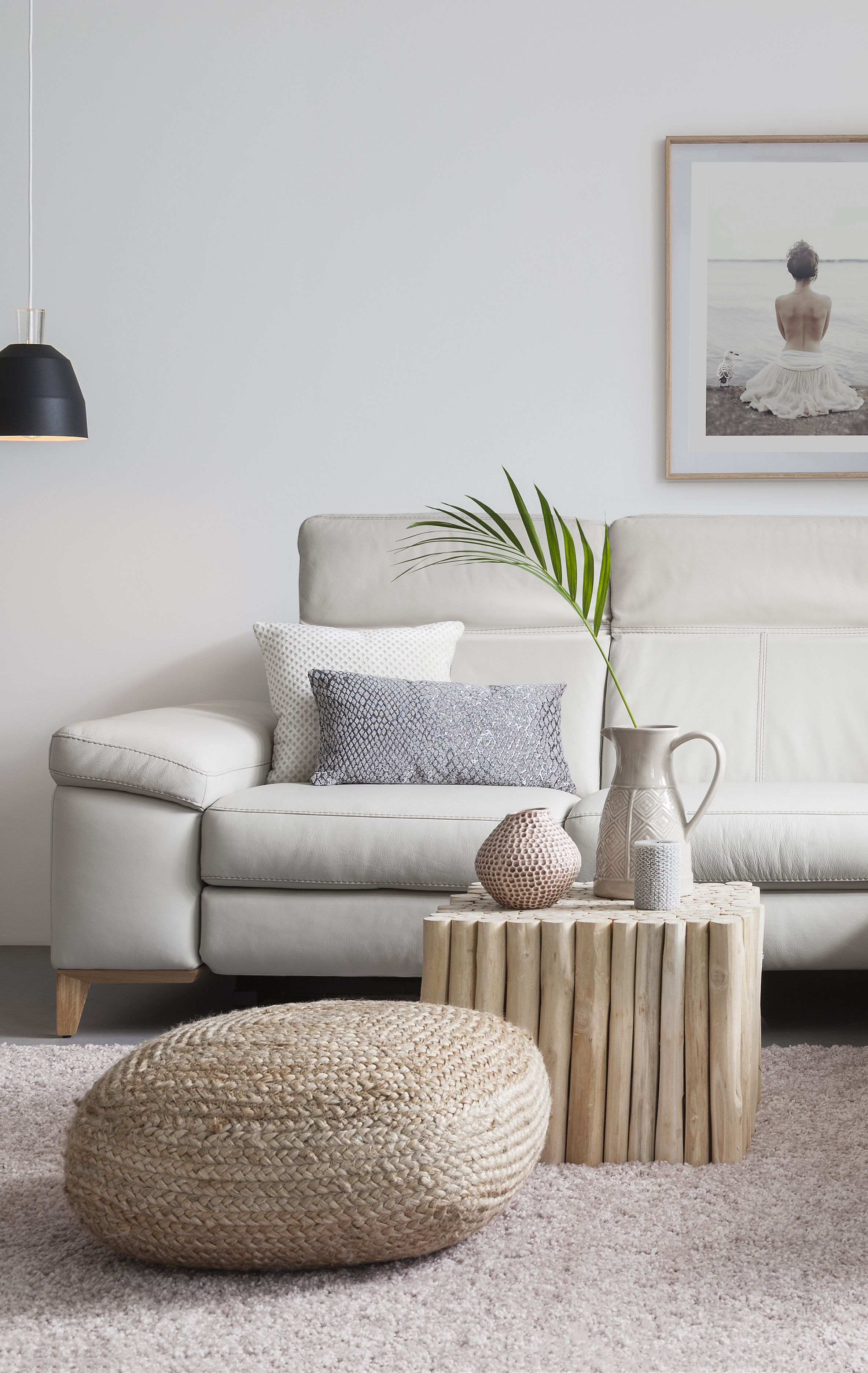 Delivering On Style Size And Comfort Our Made To Measure Cadini Sofa Fits Perfectly Into This Living Room And Is Leather Corner Sofa Sofa Design Luxury Sofa