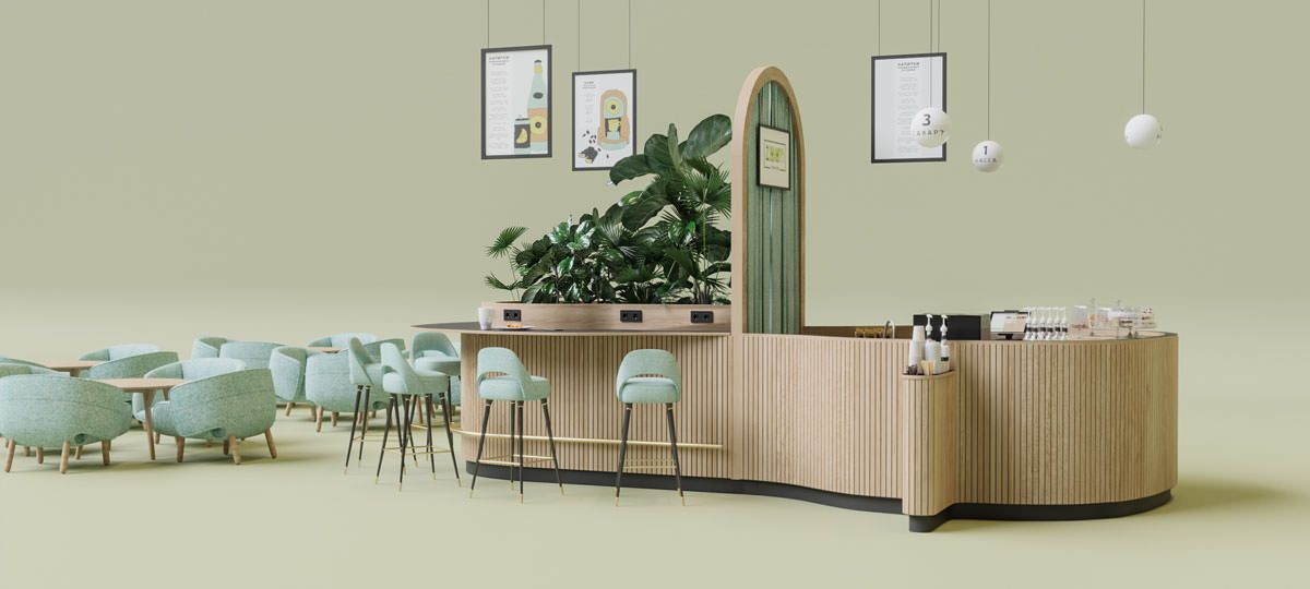 Coffee Shop For Zoom Coffee Bar Moscow Russia With Images
