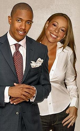 Nick Cannon Net Worth How Rich Is Nick Cannon Mariah Carey Hollywood Couples Nick And Mariah
